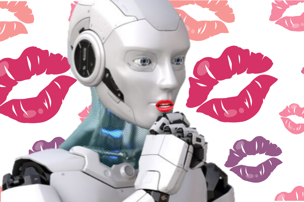 Beauty industry – AI is at your service