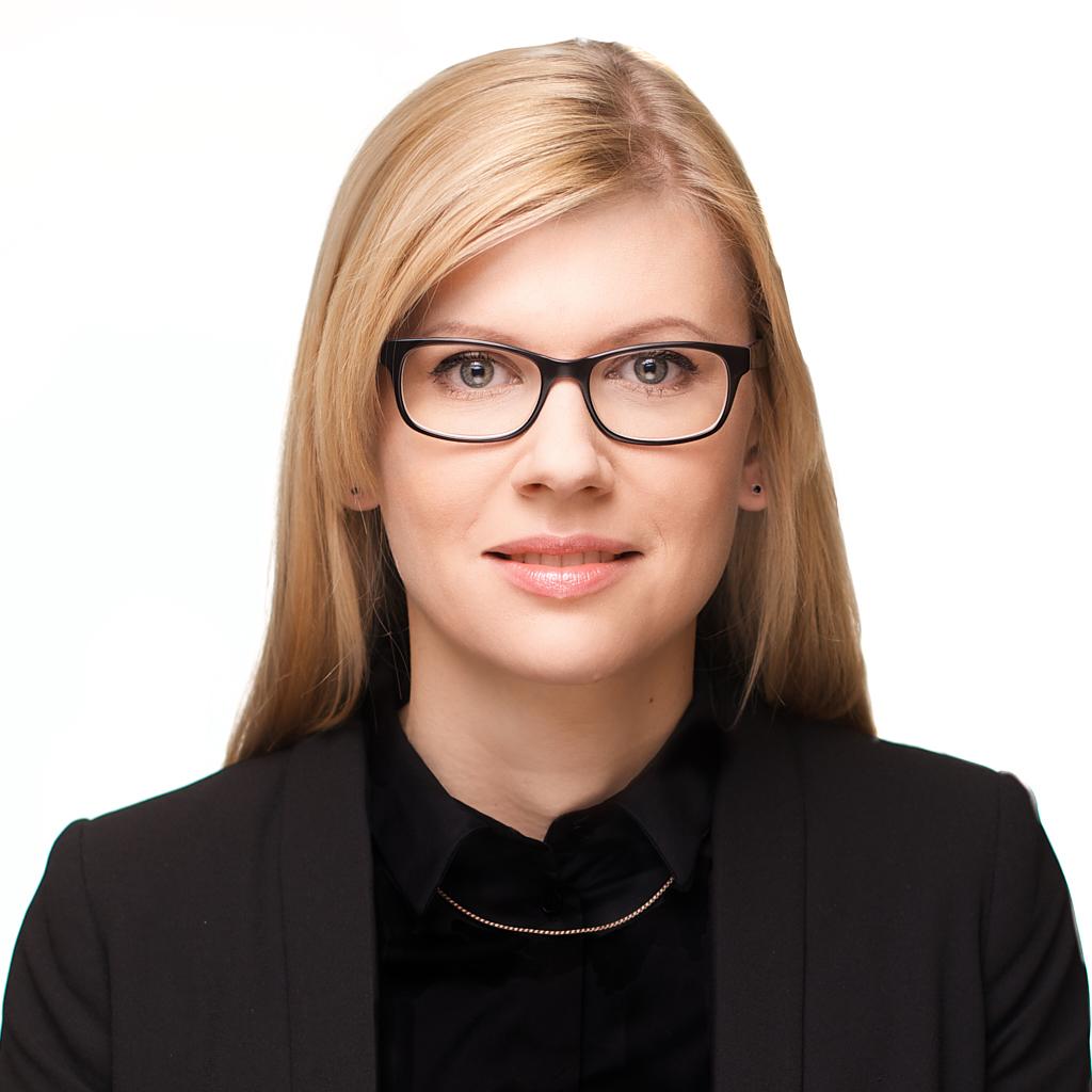 Anna Cwalina