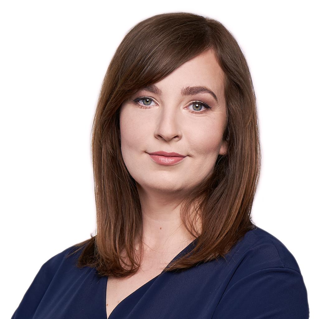 Anna Wierzchoń