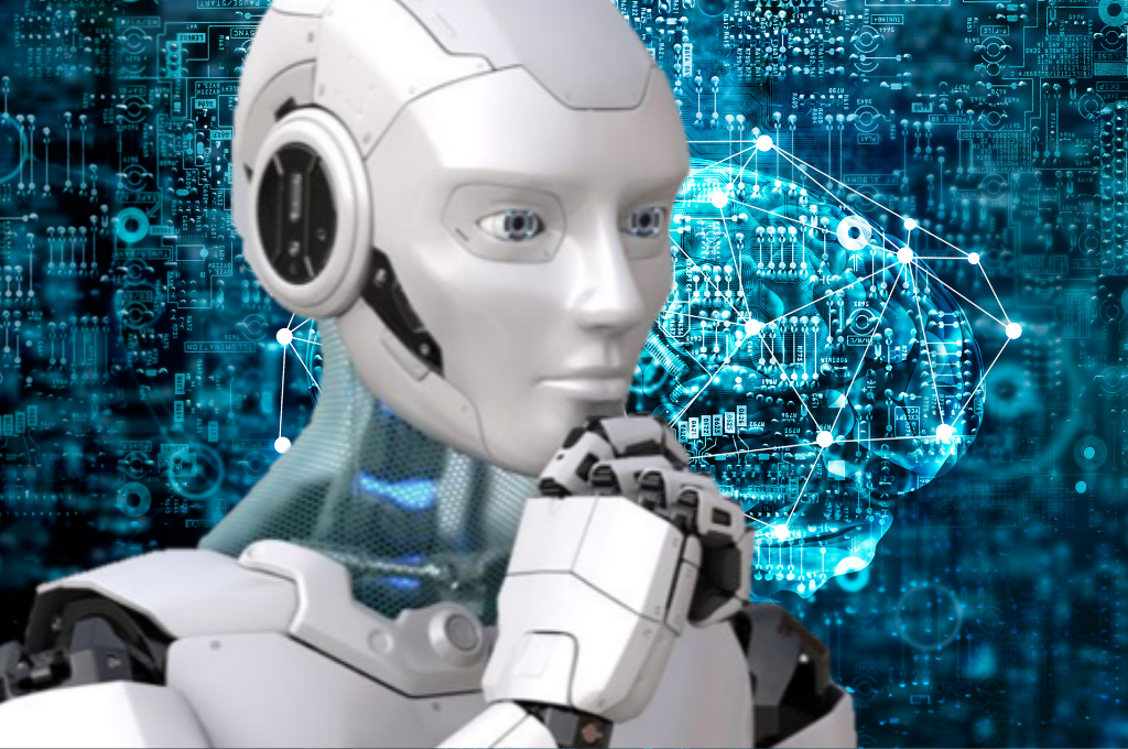 Artificial Intelligence – Trends in Patenting