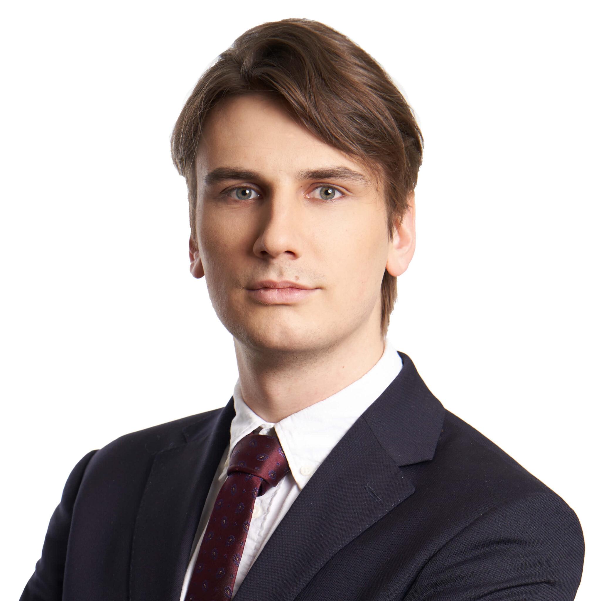 Mikołaj Czarnocki