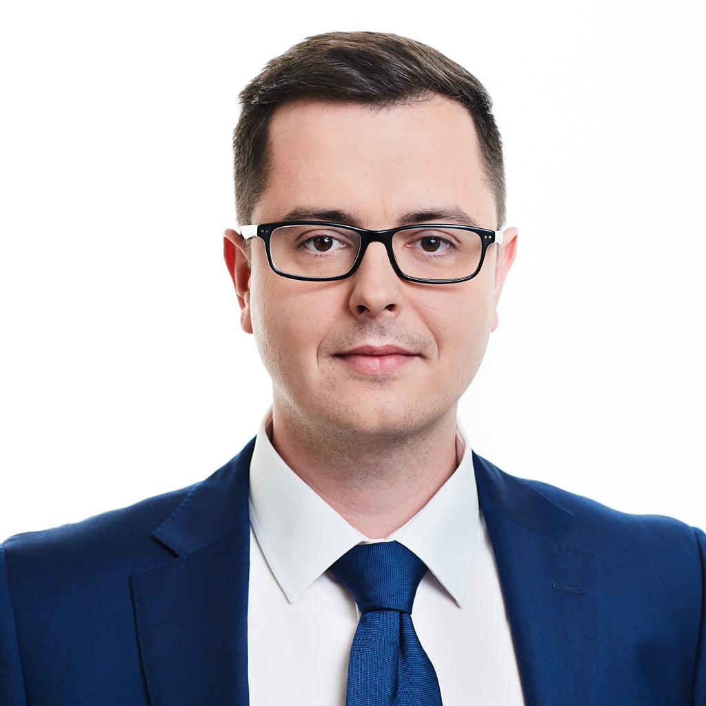 Konrad Ptasiński