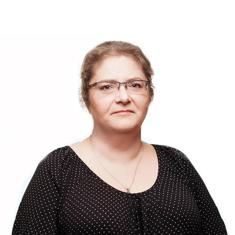 Magdalena Bułas