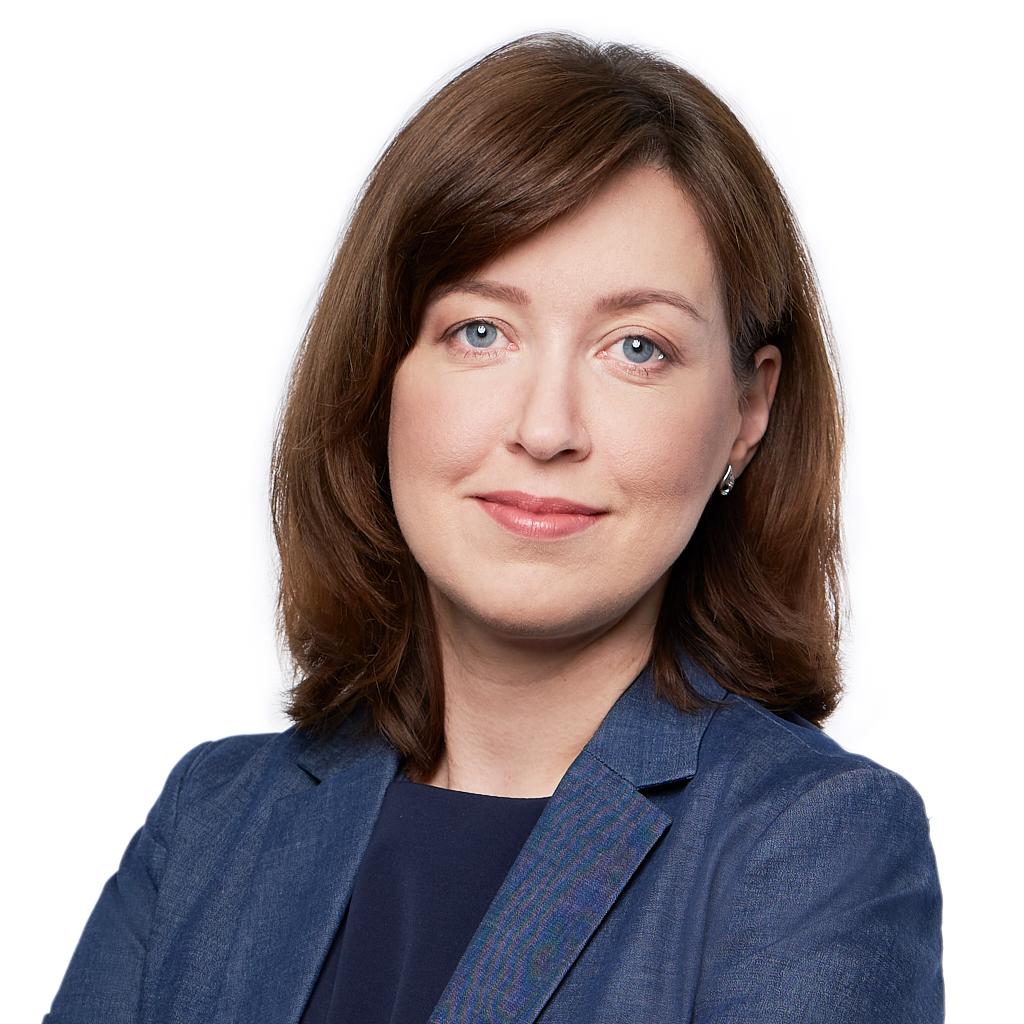 Małgorzata Trejgis
