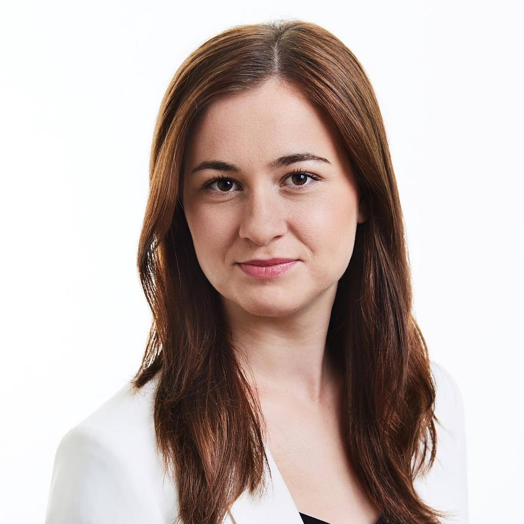 Olga Stępień