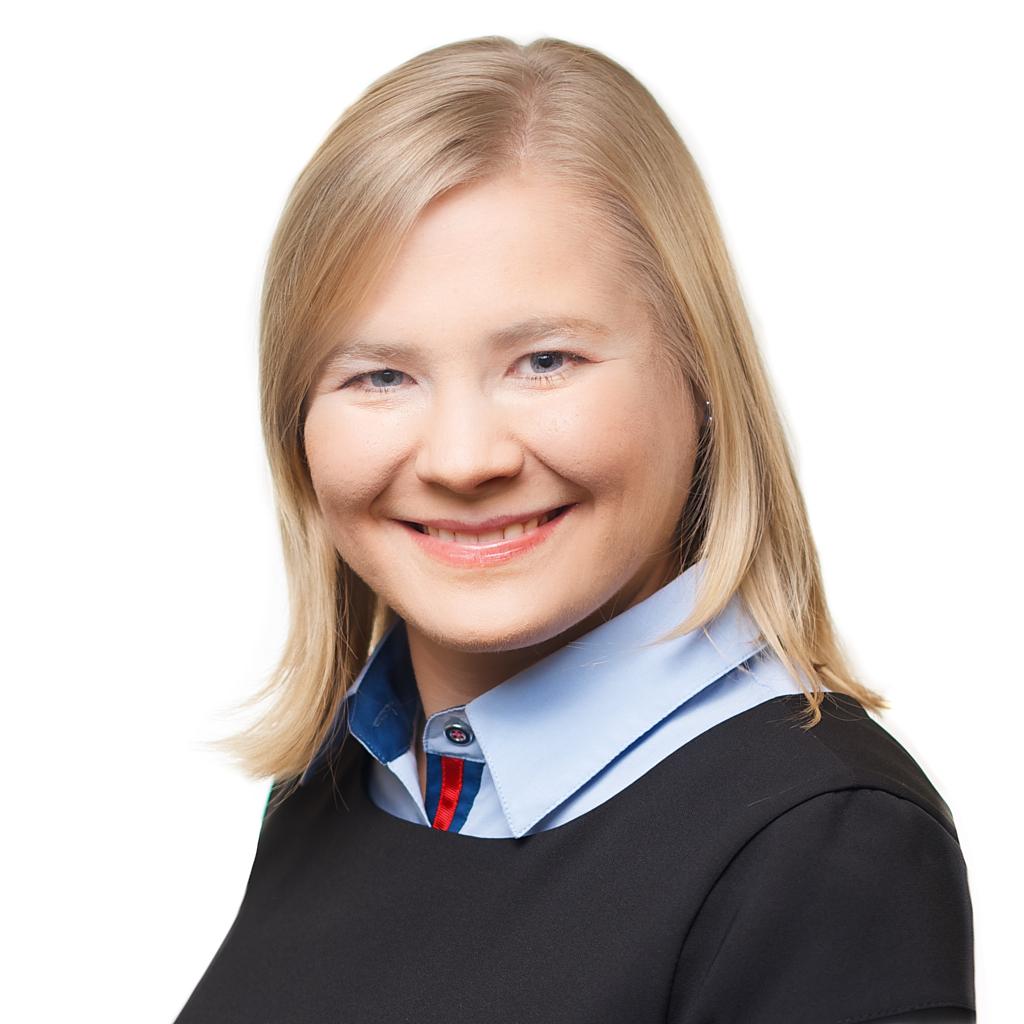 Sylwia Płatkowska-Horwat