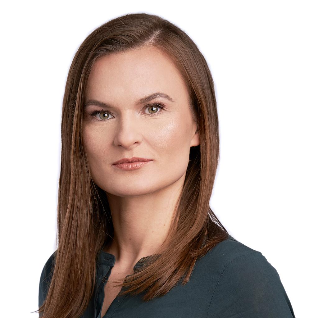 Sylwia Zwolan