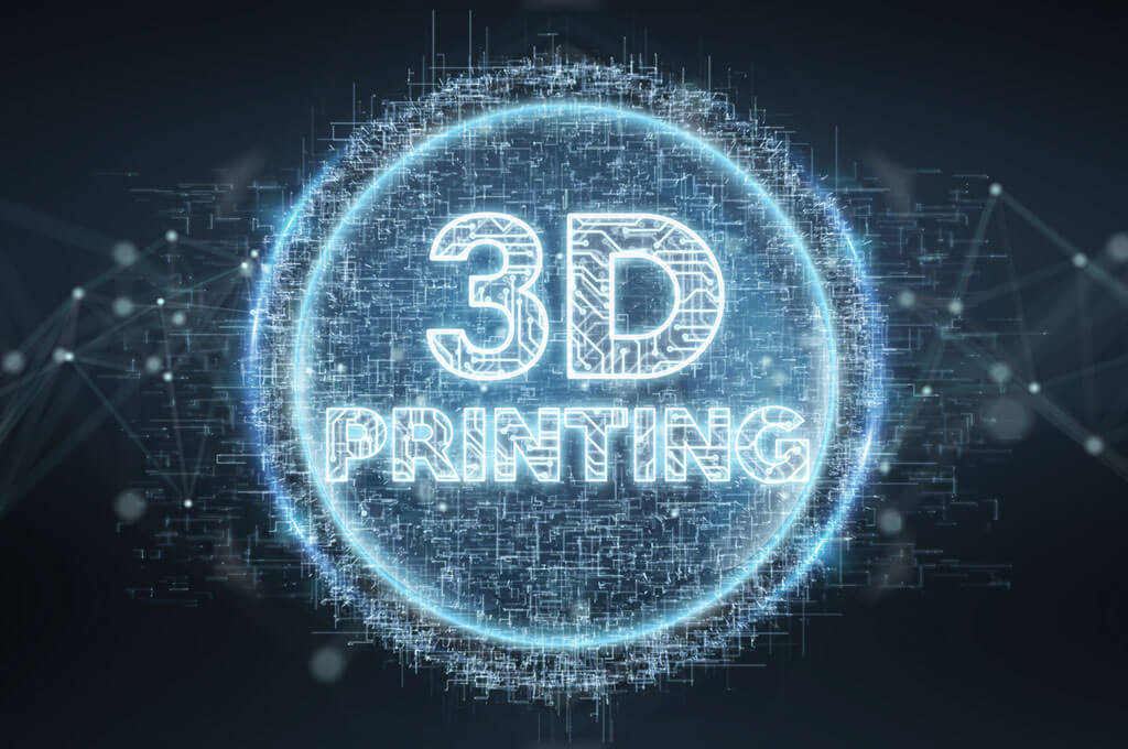 Three-dimensional printing