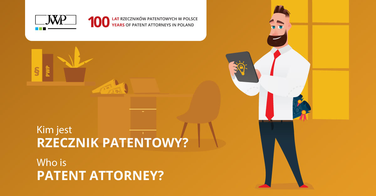 Profile of a patent attorney: Superhero in the world of patents and trademarks